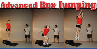 rebound jump