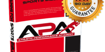 SAQ For Sports Bible