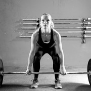 Why our tennis players aren't using Olympic lifts