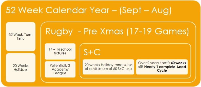 Leicester Academy schedule2